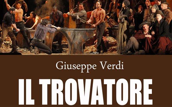 Il Trovatore - Concerto a Rocca Calascio (Aq)