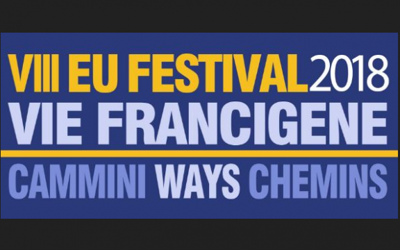 VIII European Festival Vie Francigene: la presentazione a Roma