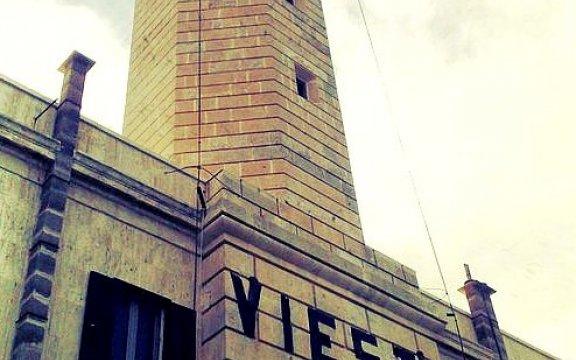 Vieste Torre Faro