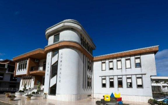 Limatola-municipio