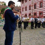 borgo autentico di saluzzo piemonte festa nazionale bai 2015 sindaco mauro calderoni