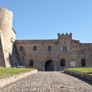 Bovino, Monti Dauni
