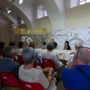 Festa nazionale Borghi Autentici d'Italia 2015 Saluzzo