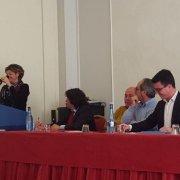 Rosanna Mazzia eletta nella Consulta Anci