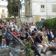 festa nazionale borghi autentici d'italia 2012 fara san martino sindaci borghi incontro