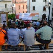 festa nazionale borghi autentici d'italia 2012 fara san martino incontro