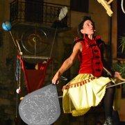 festa nazionale borghi autentici d'italia 2012 fara san martino spettacolo