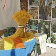 festa nazionale borghi autentici d'italia 2012 fara san martino prodotto tipico fara pasta spaghetti