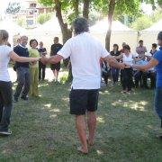 festa nazionale borghi autentici 2011 galtellì balli tradizionali sardi