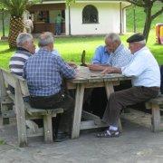 festa nazionale borghi autentici 2011 galtellì anziali del luogo