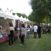 festa nazionale borghi autentici 2011 galtellì stand prodotti tipici dei borghi