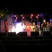 festa nazionale borghi autentici 2011 galtellì concerto orchestra popolare notte della taranta melpignano musica tradizionale salentina
