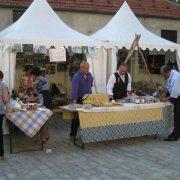 festa nazionale borghi autentici 2010 levice stand prodotti tipici locali