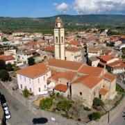 il Borgo Autentico di Masullas