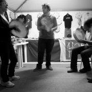 festa nazionale borghi autentici 2009 melpignano musica tradizionale salentina taranta pizzica tamburelli