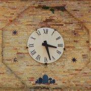 orologio storico montepagano associazione borghi autentici d'italia