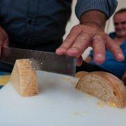 pietralunga umbria festa nazionale borghi autentici 2014 cucina tipica basilicata formaggio caciocavallo podolico