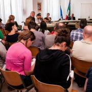 pietralunga umbria festa nazionale borghi autentici 2014 assemblea nazionale progetto rete nazionale comunità ospitali