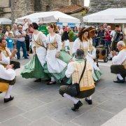 pietralunga umbria festa nazionale borghi autentici 2014 balli tradizionali folklore