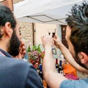 pietralunga umbria festa nazionale borghi autentici 2014 prodotti tipici vino abruzzese