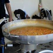 pietralunga umbria festa nazionale borghi autentici 2014 cucina tipica pugliese pentolo pasta