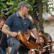 borgo autentico di saluzzo piemonte festa nazionale bai 2015 concerto musica occitana