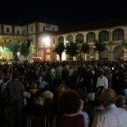 borgo autentico di saluzzo piemonte festa nazionale bai 2015 concerto