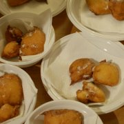 borgo autentico di saluzzo piemonte festa nazionale bai 2015 cucina tipica emilia romagna