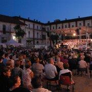 borgo autentico di saluzzo piemonte festa nazionale bai 2015 concerto polifonici del marchesato