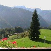 festa nazionale borghi autentici 2008 sauris paesaggio montagne