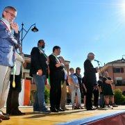 festa nazionale borghi autentici 2013 tresigallo inaugurazione